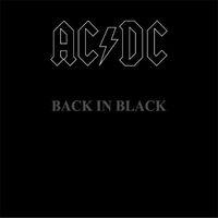AC/DC - Back in Black (1980)