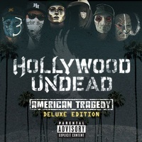 Hollywood Undead - American Tragedy (2011)