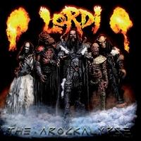 Lordi - The Arockalypse (2006)