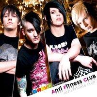 Anti Fitness Club - Anti Fitness Club (2008)
