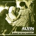Alvin és a Mókusok - Punkpopsuperstar (2001)