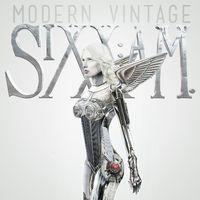 Sixx:A.M. - Modern Vintage (2014)