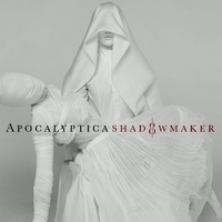Apocalyptica - Shadowmaker (2015)