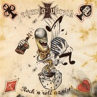 Rómeó Vérzik - Rock'n'roll az élet! (2007)