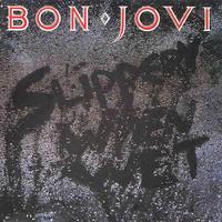 Bon Jovi - Slippery When Wet (1986)