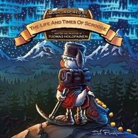 Tuomas Holopainen - Music Inspired by the Life and Times of Scrooge (2014)