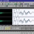 Milyen Zeneszerkesztő Szoftvert érdemes használni ? (4. rész) Audio Felvevők, vágók, effektezők.