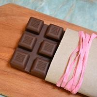 Kekszes csokoládé