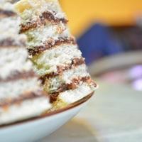 Bácskai torta
