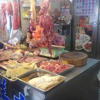 utcai hentesárus (Taichung)