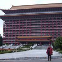 Anyám Tajvanon #6 Taipei #1