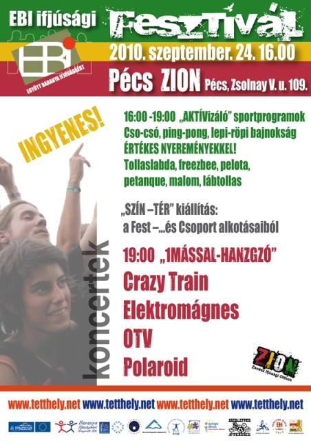 EBI Fesztivál