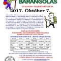 Bakonyi Barangolás október 7-én, szombaton