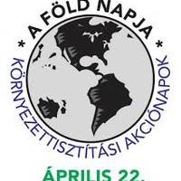Április 22: ma van Földünk Napja - szemelvények