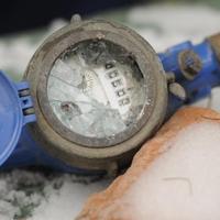 Vízmérő cserék Zircen