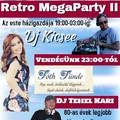 KTSZ Retro Megaparty II.
