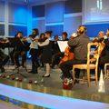 Mendelssohn Kamarazenekar - Zircen adott koncertet