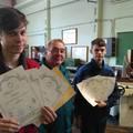 Zirci szakképzős sikerek Kisbéren