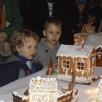 Megépítették édes otthonunkat