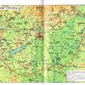 Végig a Dél-Dunántúli Kék Túra útvonalán – úti összefoglaló 1. rész