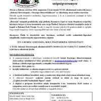 """XVIII. Bakonyi Betyárnapok - Országos Betyártalálkozó - """"Szalmabála-figura szépségverseny"""""""