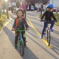 Zirc fontosnak tartja a fenntartható közlekedést