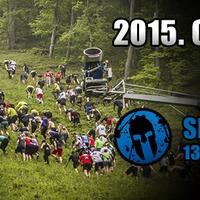 Spartan Race - újra, Eplényben