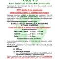 2017. április 29-én (szombaton) zöldhulladék-gyűjtést és szállítást szervez Zirc Városi Önkormányzat