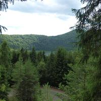 Szent Anna-tó és a Mohos-tőzegláp, avagy a vulkánból született mesevilág
