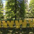 Kövi Szabolcs koncertek az arborétumban - 2018. július 14., szombat