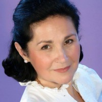 Pitti Katalin adventi koncertje a református templomban