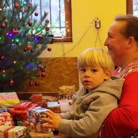 Dobozba zárt szeretet, varázslatos karácsonnyal