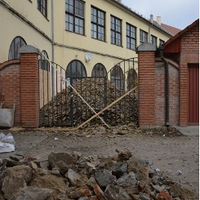 Megújuló ciszterci rendházak