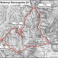 Bakonyi Barangolás szombaton, október 13-án, és egyéb érdekességek a hét végére
