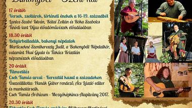Énekmondók Emlékezete - Cseh Tamás tiszteletére