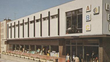 Hírmúzeum 2012. év 5. hetére