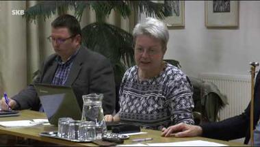Képviselő-testületi ülés 2016. december - videó