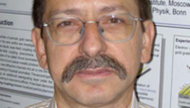 Dr. Hebling János