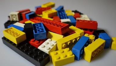 LEGO kiállítás nyílt Zircen  - videó