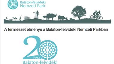 Balaton-felvidéki Nemzeti Park - 2017. október
