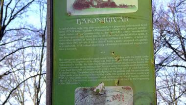 Jártál már Bakonyújváron? Én még nem!