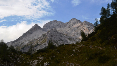 Magashegységi kihívások: Szlovénia teteje, a Triglav-csúcs