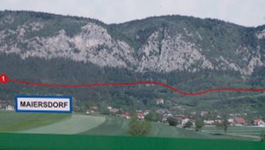 Magashegységi élmények - a Hohe Wand Alsó-Ausztriában