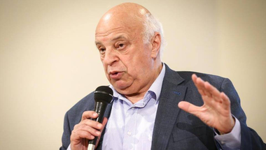 Nógrádi György biztonságpolitikai szakértő Zircen