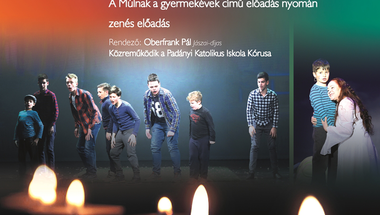 Jótékonysági est a veronai buszbaleset túlélőiért és az áldozatok családjáért