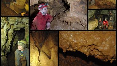 Szentgáli Kő-lik barlangi- és gyalogos túra - Gyuritúra
