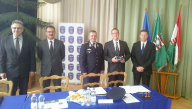 Zirci Járási Közbiztonsági Egyeztető Fórum