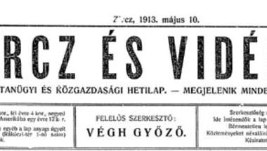 Hírmúzeum a 2011. év 40. hetére