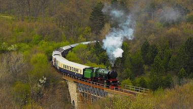 Új vonatok indulnak Győr és Veszprém között