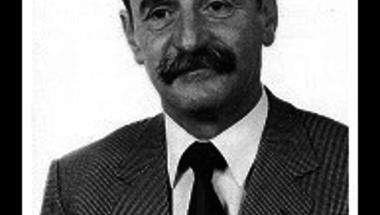 Elhunyt dr. Varga Tibor, városunk korábbi polgármestere
